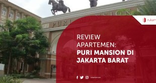 Apartemen Puri Mansion