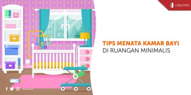 Tips Menata Kamar Bayi
