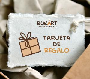 Rukart Tarjeta de Regalo