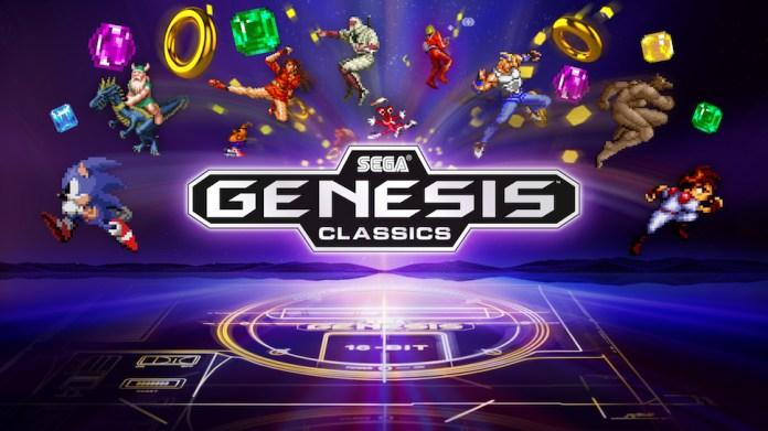Classic SEGA Games