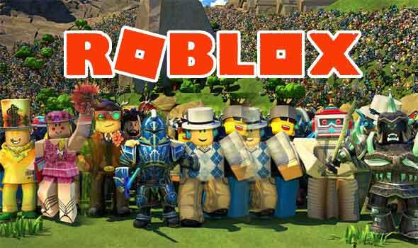 Roblox PS4
