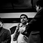 Bibhuti Speaking @ Entrepreneurial Thursdays