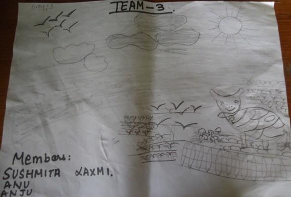 Team 3 Drawing