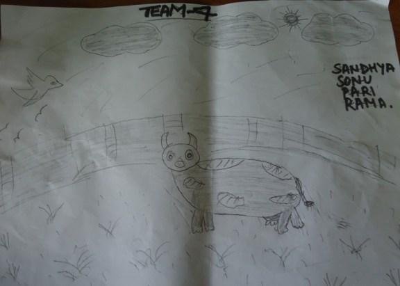 Team 4 Drawing