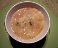 Daal-Bhaat-Lentil Soup & Rice
