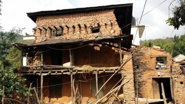 House of Rama Poudel3