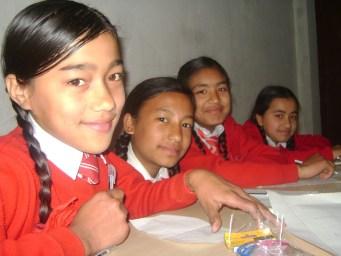 LitClub-Niharika-Girls-Smiling