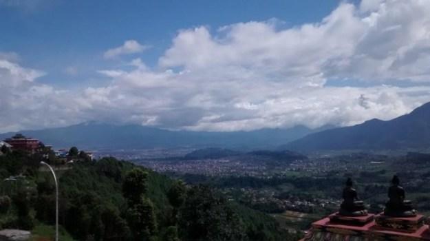 Scenic Nepal