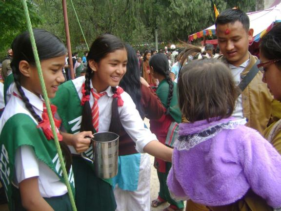 giving-out-water-2