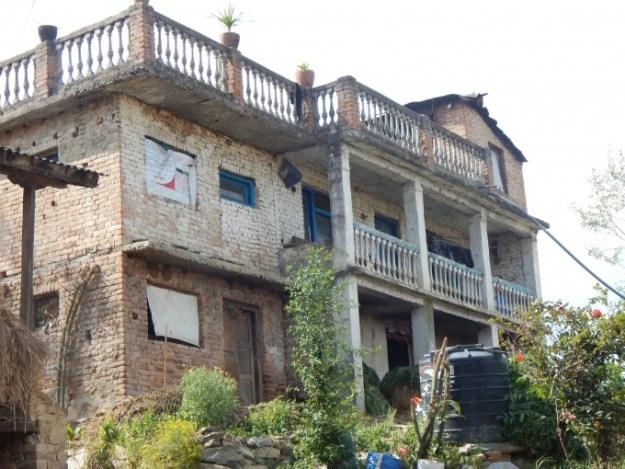 home of Anjana