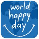 World Happy Day on February 11, 2012