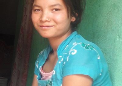 Kanchi Tamang