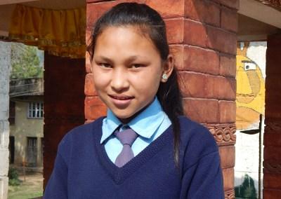 Rasmila Tamang