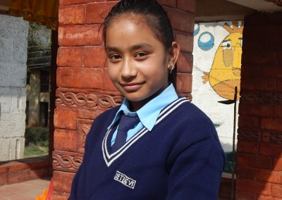 Reshma Balami