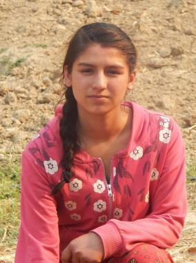 Sabina Ghimire