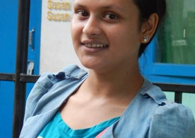 Sarathi Thapa