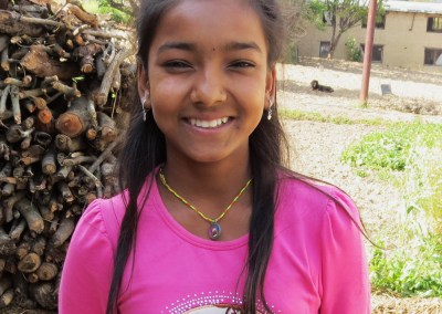 Sajani Subedi