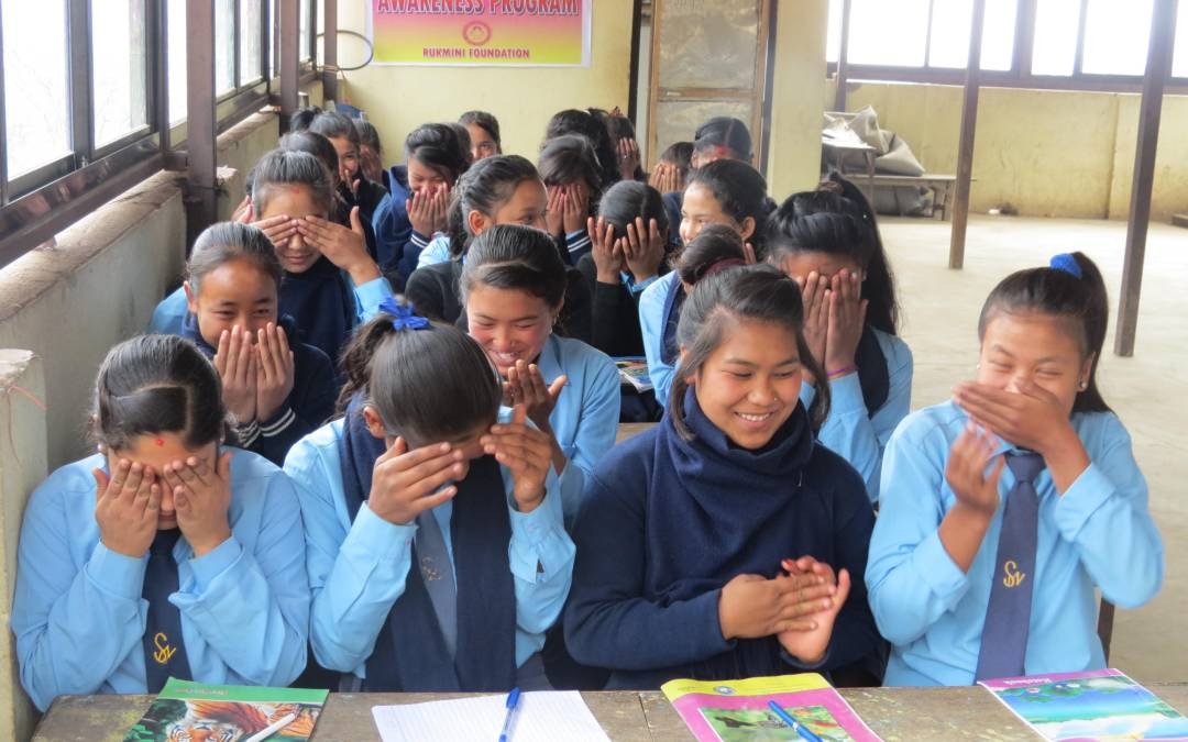 Preventing Child Marriage through Mentoring and Education