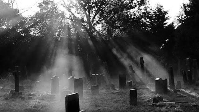 Melekler ve cinler ölürler mi? 1