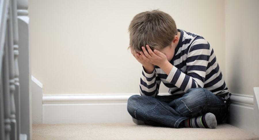 Çocuklarda hırsızlık problemi ve çözümü