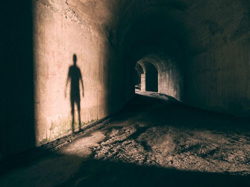Cin İnsan bedenine nasıl girer ve neresine yerleşir 4