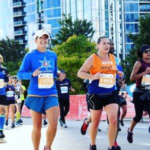 Rularuns Chicago Marathon