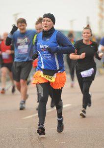 Rularuns - Brighton Half Marathon 2020