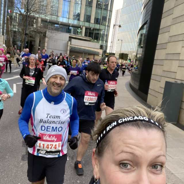 Official Big Half Marathon 2020