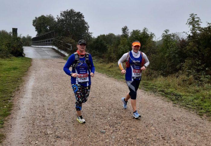 Virtual London Marathon 2020 – Race recap
