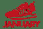 RED January Logo