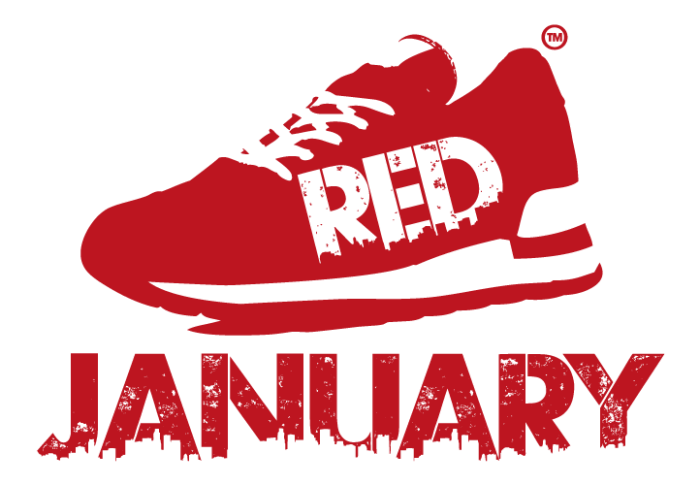 RED January Part 1