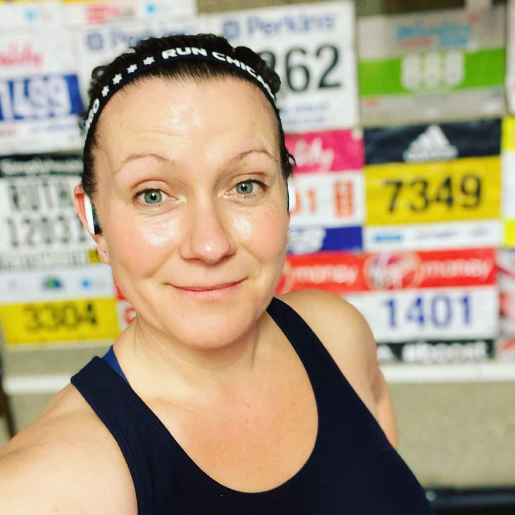Treadmill run 19.03 -rularuns