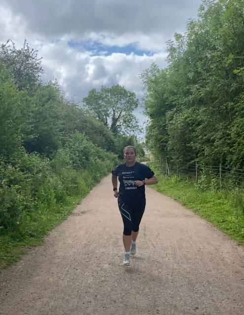 Marathon Training rularuns