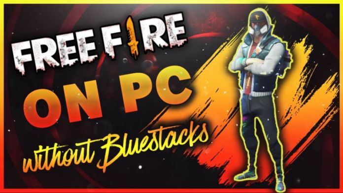 free fire for pc without bluestacks