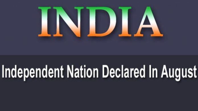 What is the full form of India?