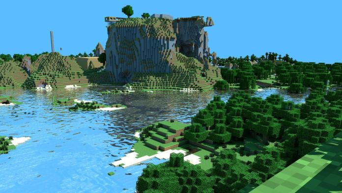 Latest Minecraft Update 1.17.34 Patch Notes- October Version.