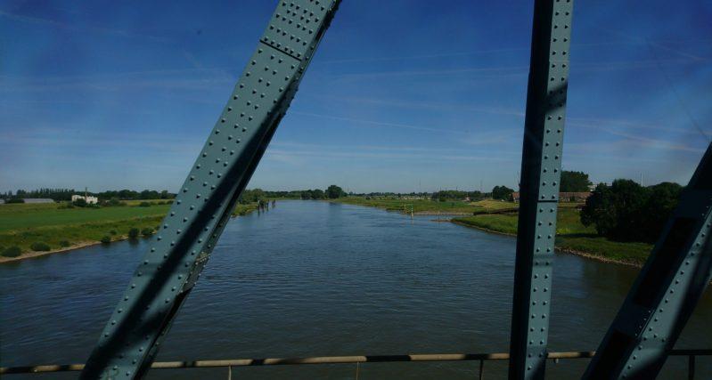 IJssel, Zutphen perfectionisme Druk