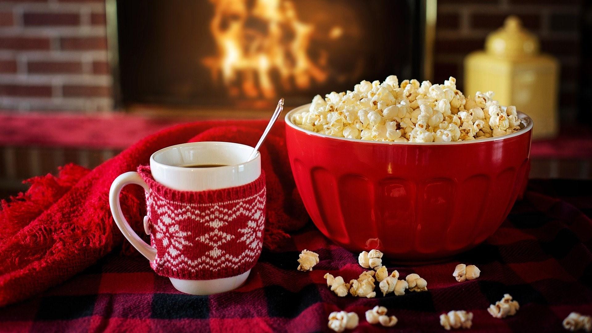 me kerst gezellig thuis