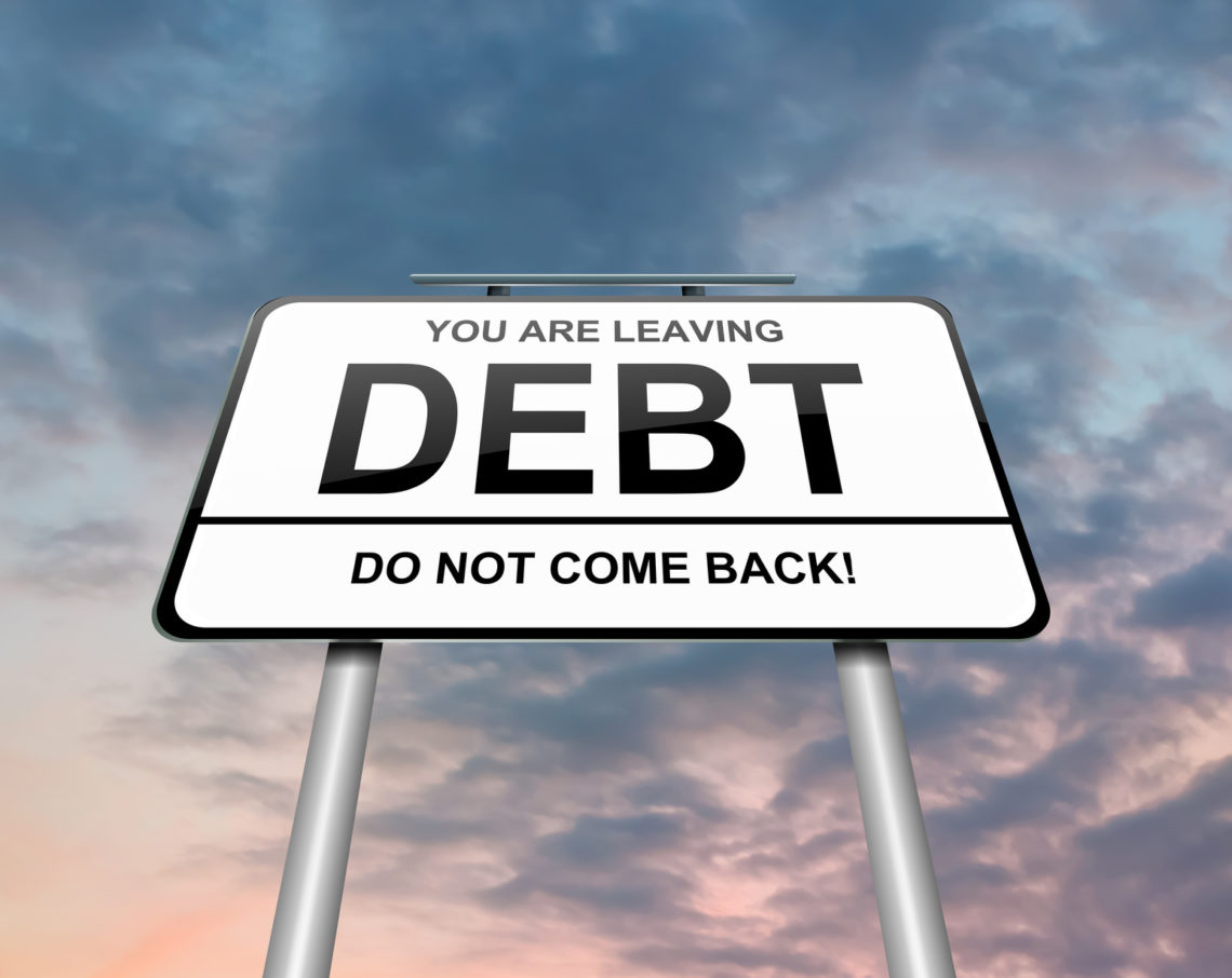 Tips For A Debt Free Life