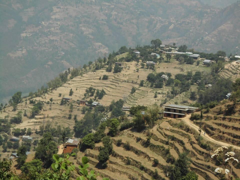 Jhangajhiti overview