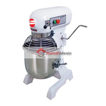 Mixer Roti 8