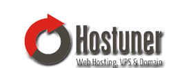 Hostuner - Web Hosting Indonesia