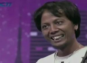 Pujiono Manisnya Negeriku Indonesia Idol 2014
