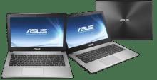 ASUS A450LC-WX052D - Abu Abu Core i7-4500