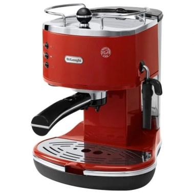 Coffee Maker DeLonghi Icona ECO310R Pump Espresso