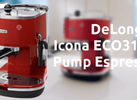 DeLonghi Icona ECO310R Pump Espresso