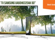 Smart TV Samsung UA60H6320AK 60
