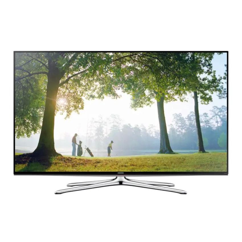 """Samsung 60"""" Smart TV Full HD - UA60H6300"""