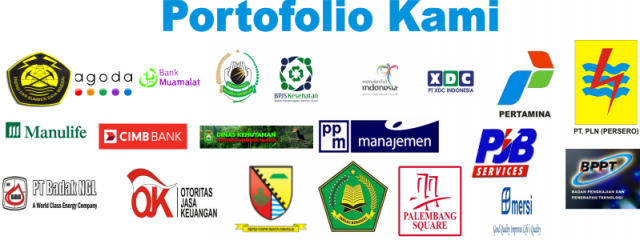 Enjoy Belitung - Portfolio