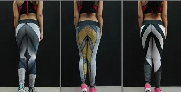 Celana Yoga